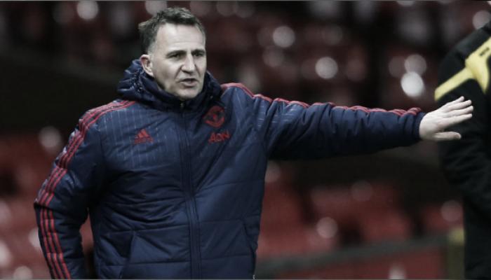 Warren Joyce receives high praise from former Manchester United defender John O'Shea