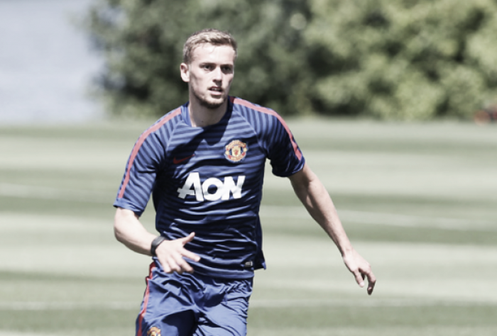 Derby County, Fulham interested in taking James Wilson on loan
