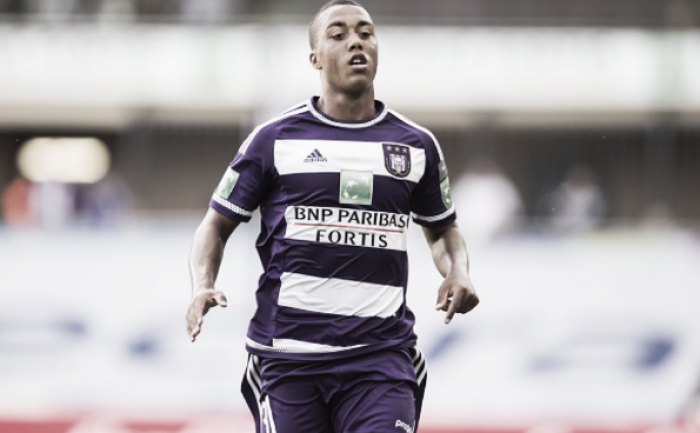 Youri Tielemans denies any contact with Jose Mourinho