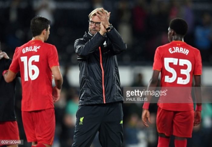 Jürgen Klopp: Liverpool's performance vs Derby was not perfect, we could have been a lot better