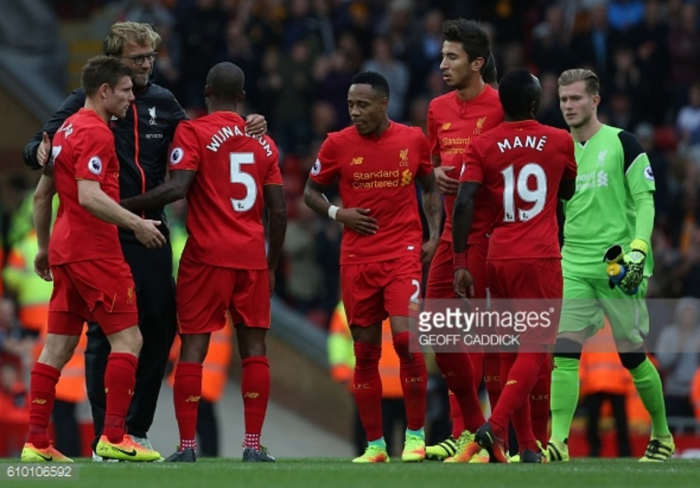 Opinion: Liverpool's title talk fully justified with Jürgen Klopp at the helm