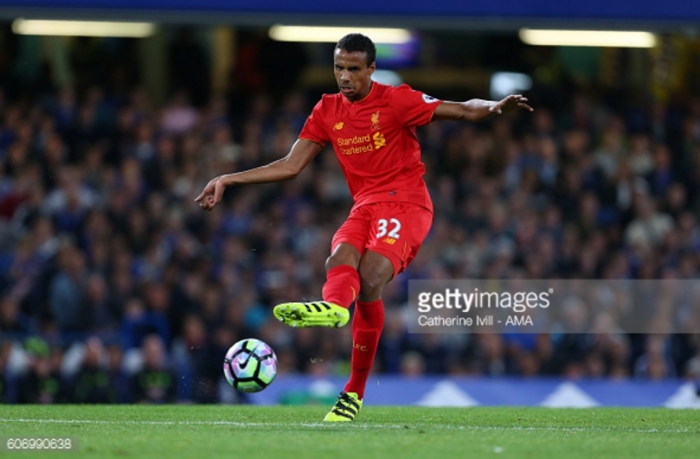 Liverpool's Joel Matip wants team to frighten Premier League rivals