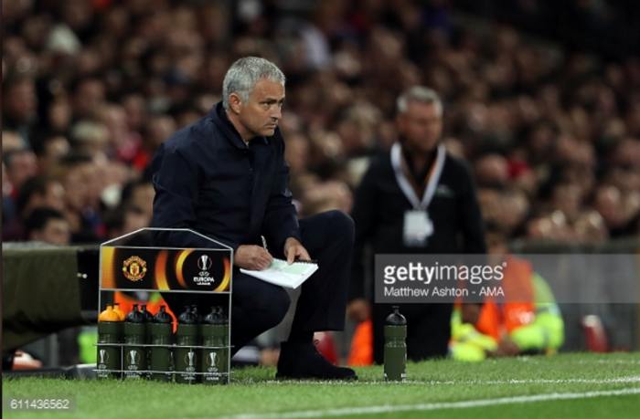 Manchester United vs Stoke City Predicted XI: What will Mourinho change for the visit of the Potters?