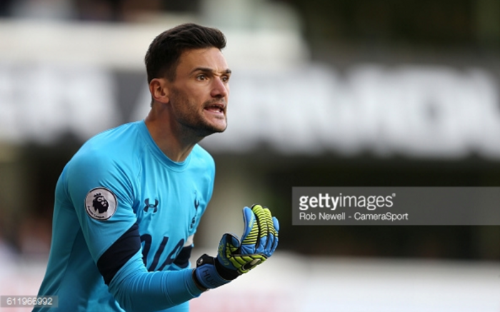 Hunger and desire fuel this Tottenham team, says Lloris