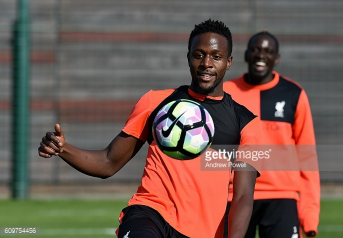 "Divock Origi still ""convinced"" of successful Liverpool future despite recent second-fiddle role"