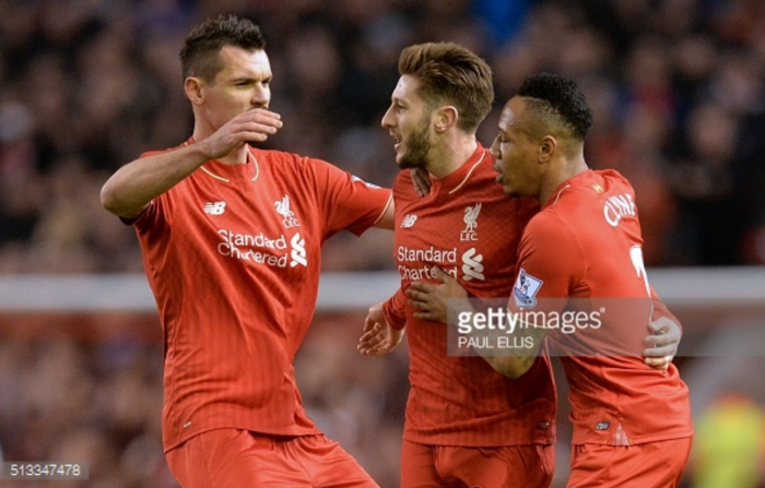 Liverpool confident Lovren and Clyne will return for United as Lallana continues battle for fitness