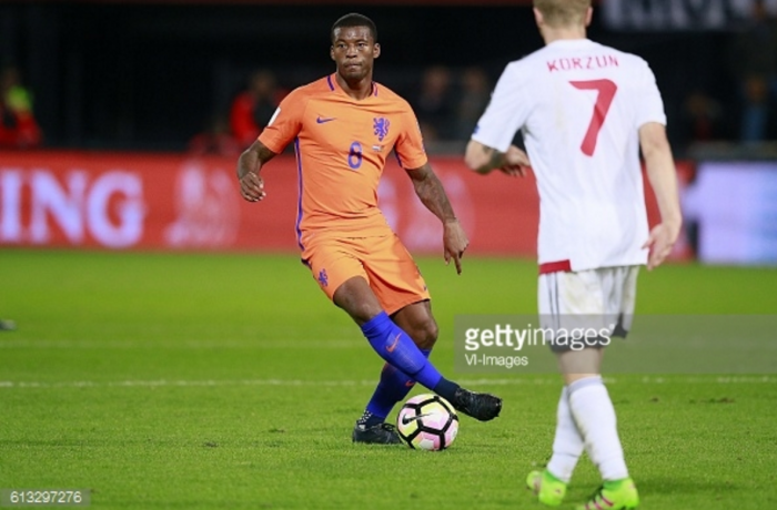 Liverpool FC International Watch: Wijnaldum and Klavan both involved in comfortable wins