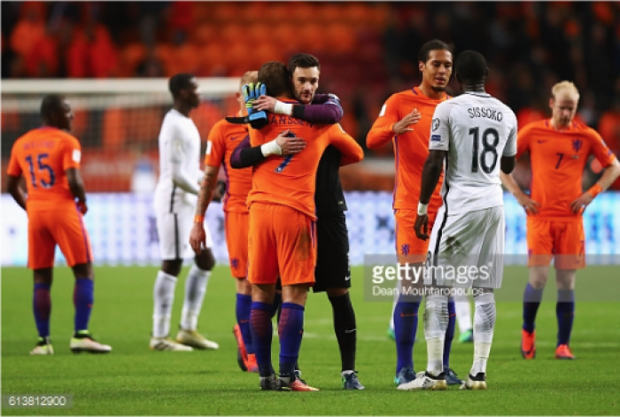 Tottenham Hotspur International Update: Lloris and Sissoko defeat Janssen in highlight of Lilywhites abroad