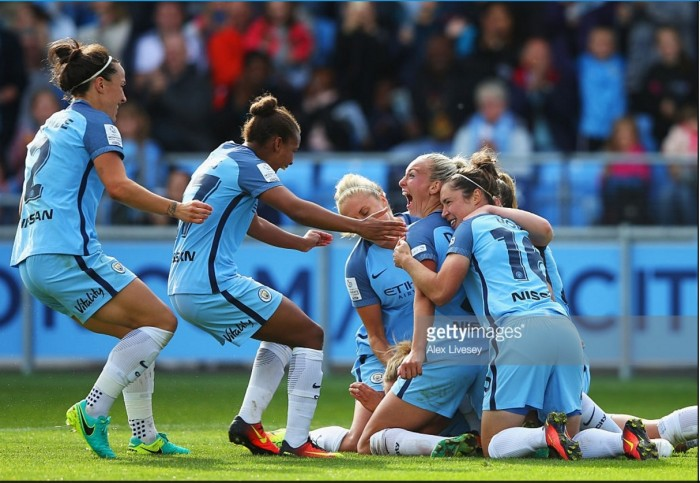 UEFA Women's Champions League - Zvezda 2005 vs Manchester City Preview: Can City reach the round of 16?