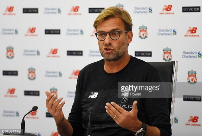 "Klopp warns Liverpool about ""world-class"" United talent ahead of Monday night's clash"