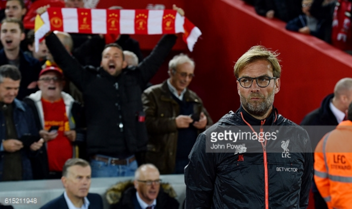 Jürgen Klopp: Last thing United and Mourinho wanted to do was pay Liverpool a compliment
