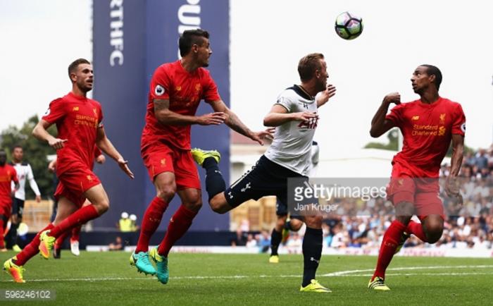 Opinion: Joel Matip and Dejan Lovren key to Liverpool's defensive revival