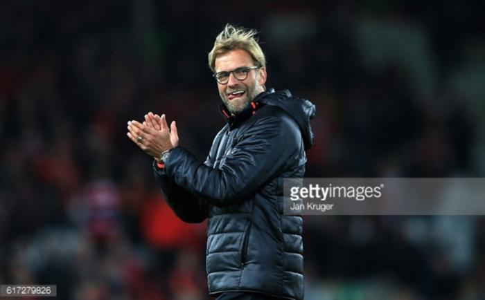 Jürgen Klopp: Liverpool are improving defensively despite lack of clean sheets
