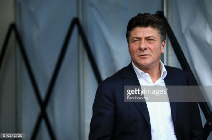 Walter Mazzarri not concerned by Watford's lack of discipline