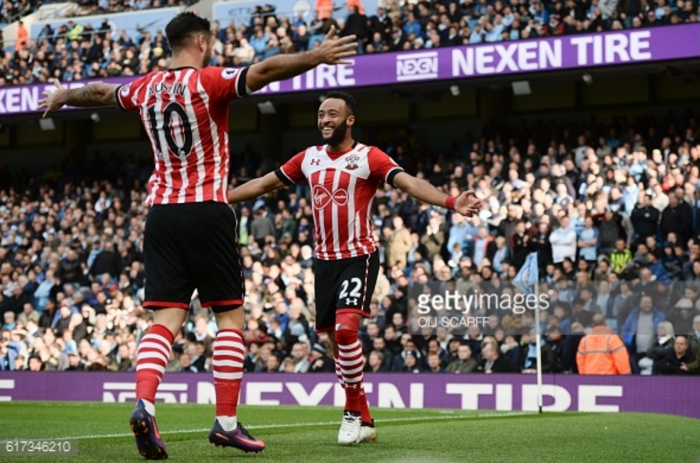 Gareth Southgate set to snub Southampton duo Redmond and Austin in latest England squad