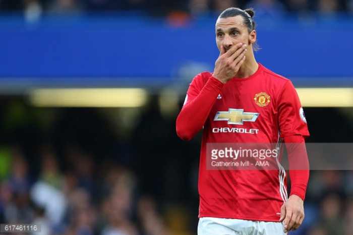 Opinion: We need to talk about Zlatan Ibrahimovic
