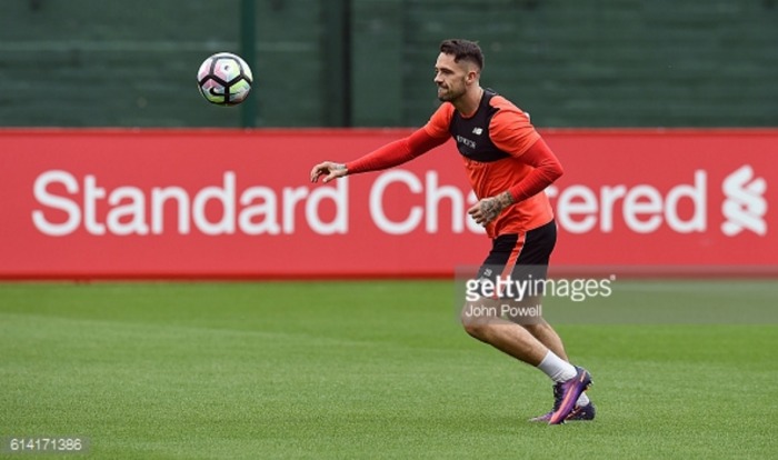 "Jürgen Klopp: Danny Ings will ""100 per-cent"" be a Liverpool player after injury comeback"
