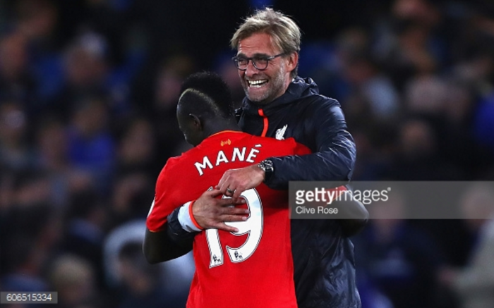 Jürgen Klopp suggests January transfer window business a possibility as he highlights Liverpool's lack of wingers