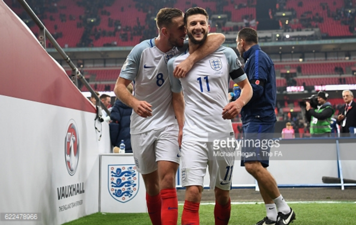 Liverpool FC International Watch: England trio headline successful first week for Reds on duty