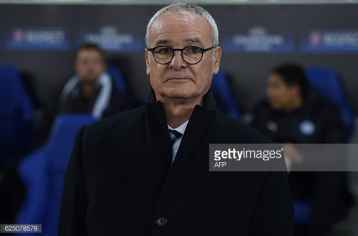Claudio Ranieri insists Leicester City must turn focus to Premier League after European success