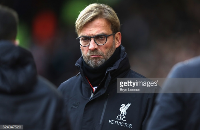 Liverpool manager Jürgen Klopp says he has no idea if he will name unchanged team vs Sunderland