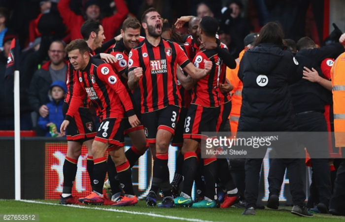 AFC Bournemouth 4-3 Liverpool: Cherries produce incredible second-half comeback to stun the Reds