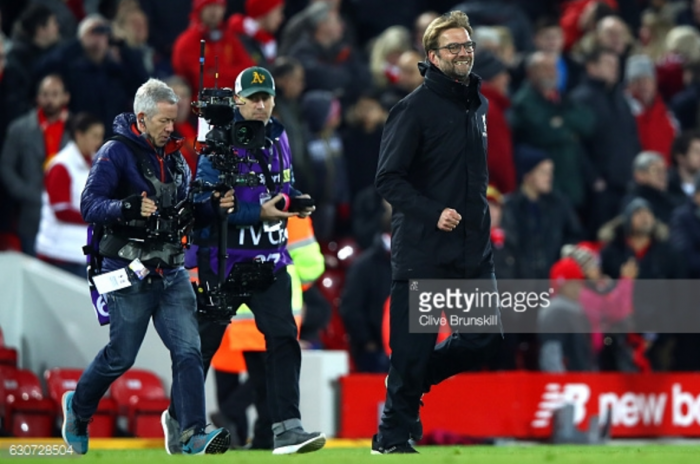 Thinking about the title doesn't win you any points, insists Liverpool boss Jürgen Klopp