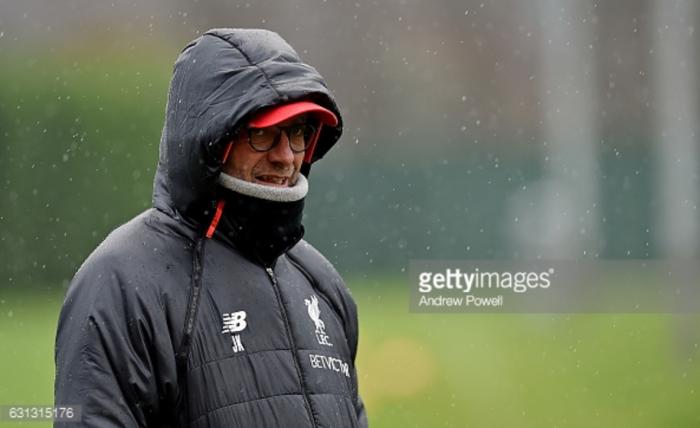 We'll field our best team against Southampton, insists Liverpool boss Jürgen Klopp ahead of semi-final first leg