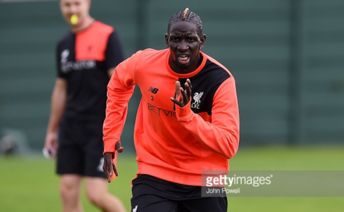 Liverpool reject loan bid from Southampton for centre-back Mamadou Sakho