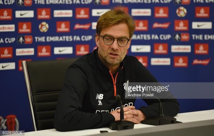 Jürgen Klopp: Wolves boss Paul Lambert is a nice guy, but Liverpool want to send him back empty-handed