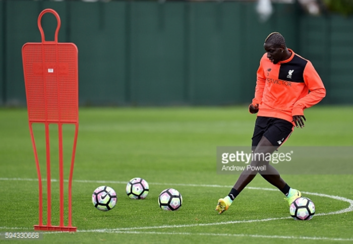 Jürgen Klopp refuses to rule out Liverpool future for Mamadou Sakho despite Crystal Palace loan
