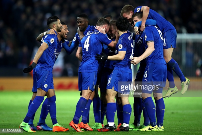 Leicester City 3-1 Liverpool: Foxes thrash substandard Reds in first game after Claudio Ranieri
