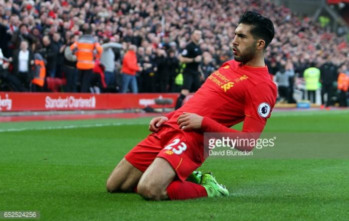 Jurgen Klopp: Liverpool are in talks with this midfielder