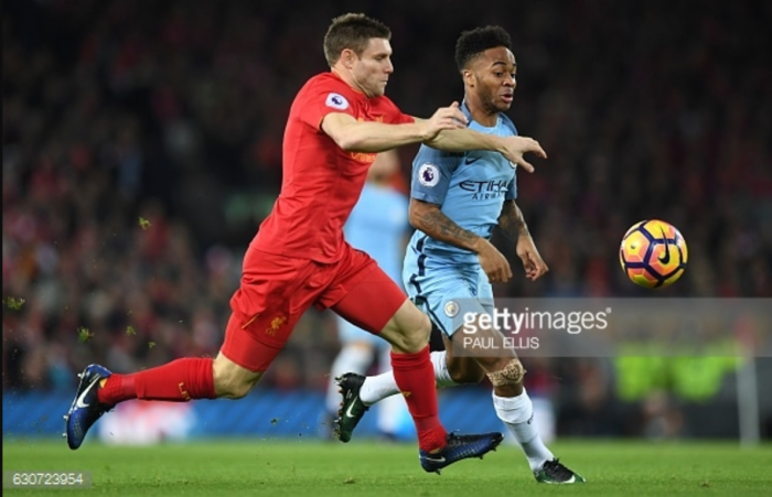 Manchester City vs Liverpool Preview Two teams looking for crucial three points in top-four race