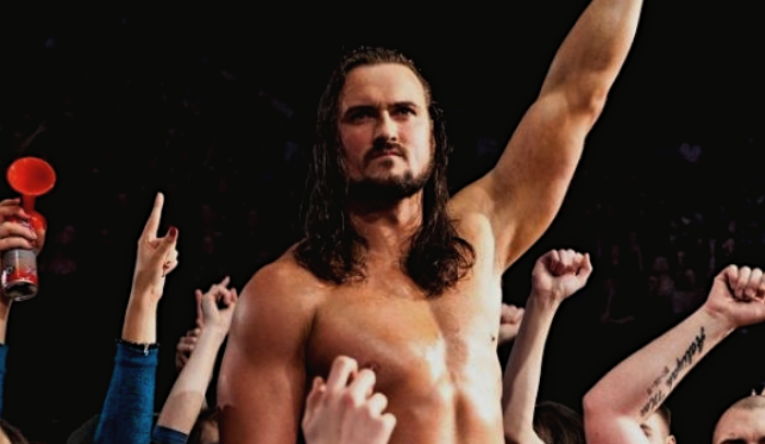 Drew Mcintyre: A profile on NXT's most recent recruit
