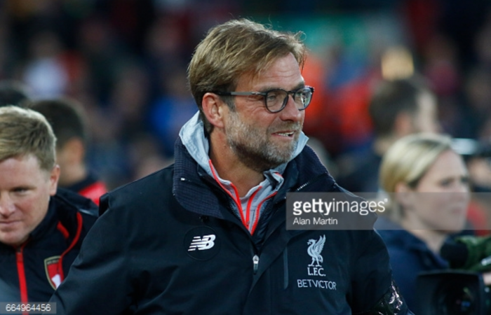 David Thompson delivers Instagram verdict on Liverpool win v Stoke