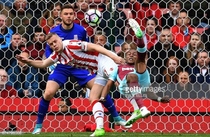 Stoke City 0-0 West Ham United: Man of the Match Jack Butland earns Potters a point