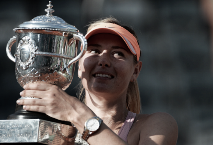 VAVEL USA Roundtable: Maria Sharapova and the French Open wild card