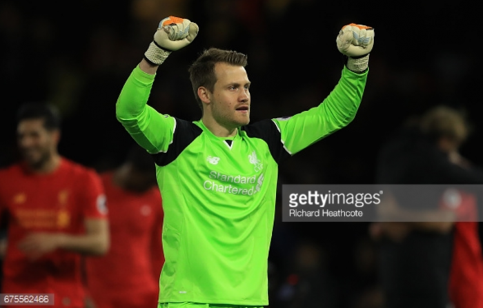 Opinion: Why Simon Mignolet deserves another season with Liverpool