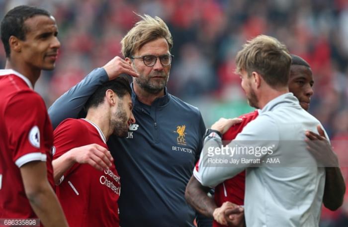 "Jürgen Klopp: Liverpool's summer transfer business ""already pretty much done"""
