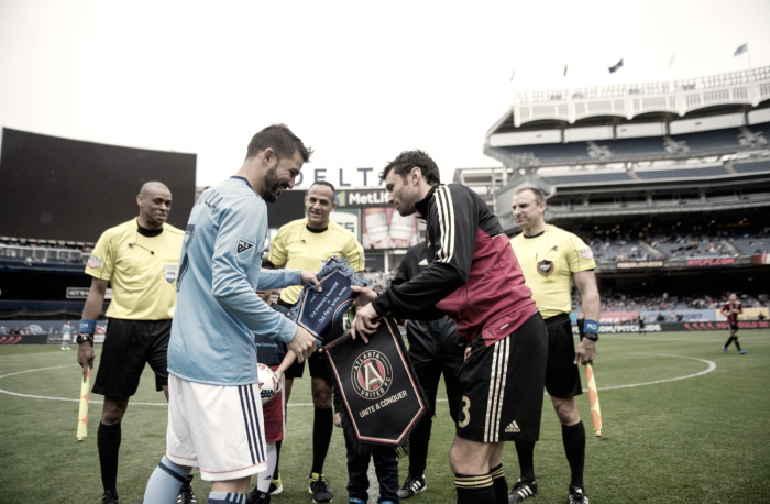 Atlanta United vs New York City FC preview: Both clubs looking for second straight win