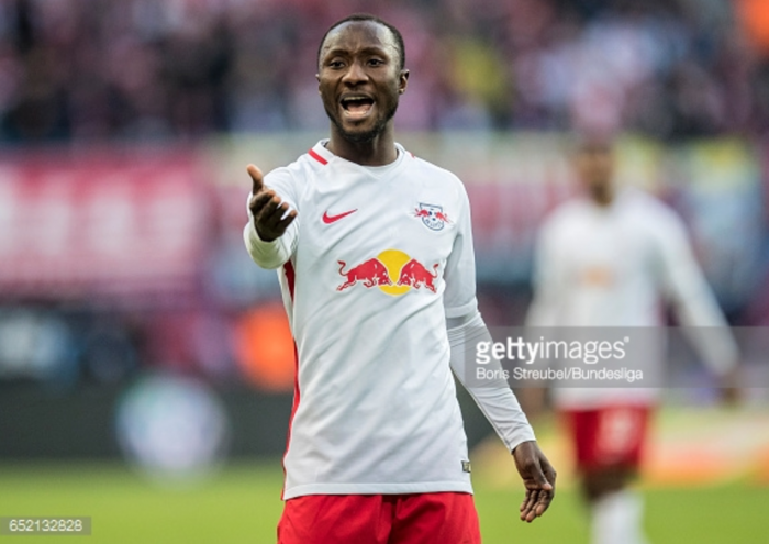 Liverpool could have to spend as much as £70 million to prise Naby Keïta from RB Leipzig this summer