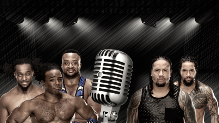 Music artist Wale to host Rap Battle between The New Day and The Usos