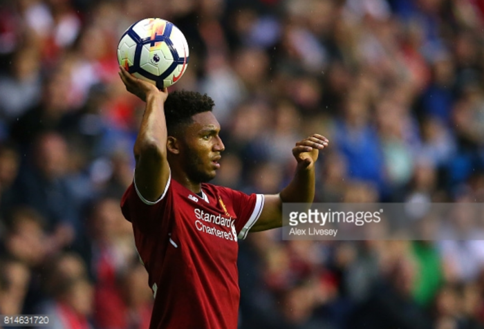 Opinion: Liverpool defender Joe Gomez and the Anfield ...