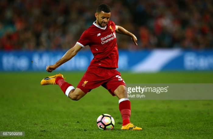 Liverpool midfielder Kevin Stewart nearing £8 million move to Hull City