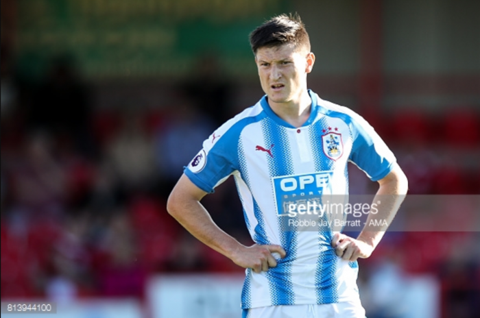Huddersfield Town winger Joe Lolley wanted by three Championship clubs