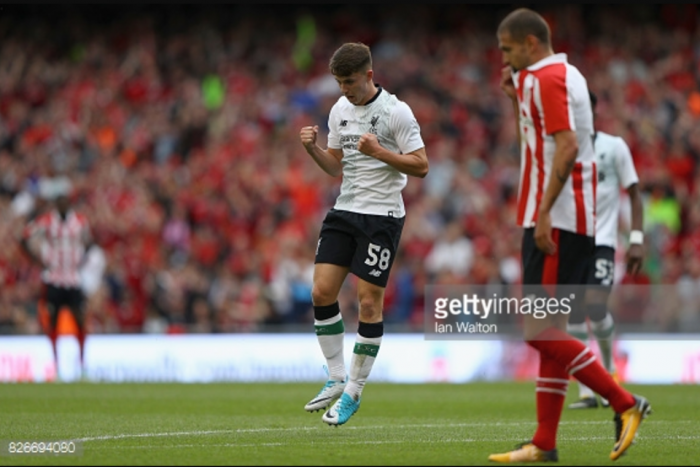 Liverpool 3-1 Athletic Bilbao: Reds round off pre-season with a strong win in Dublin