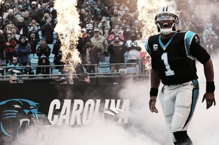 Carolina Panthers' Season Preview