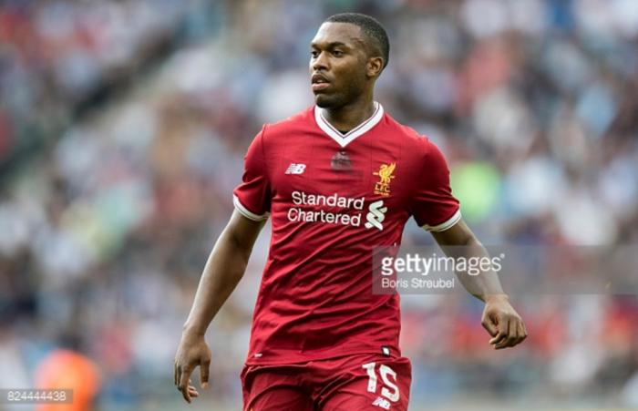 Jürgen Klopp: Liverpool striker Daniel Sturridge could be fit for Crystal Palace clash