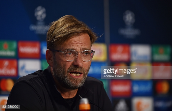 "Jürgen Klopp confident Liverpool prepared for ""the difficulty"" of Hoffenheim challenge"